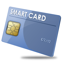 Hospital Management System - Smart Card