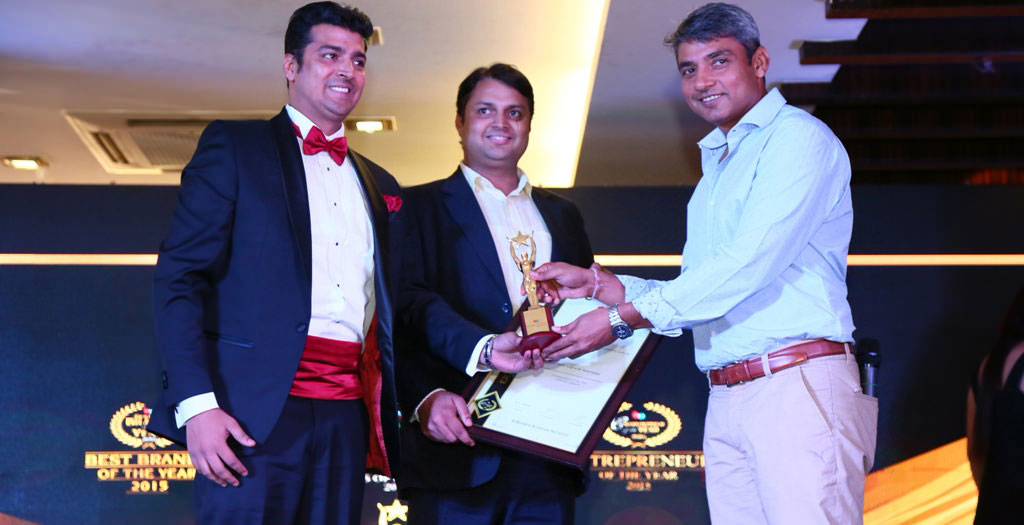 the entrepreneur of the year 2015