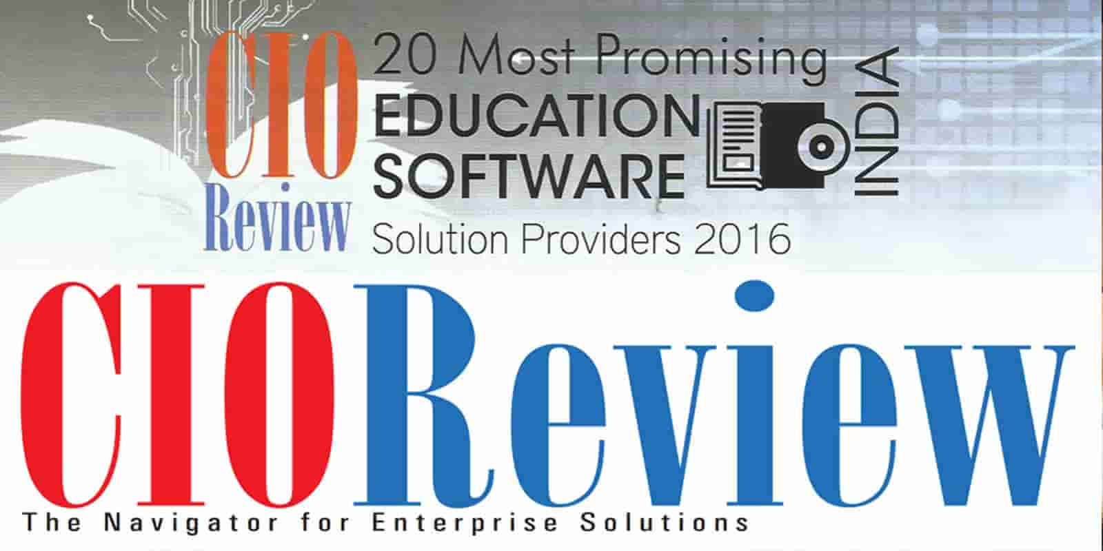 20 Most Promising Education Software