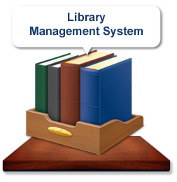 XIPHIAS - Library Management System