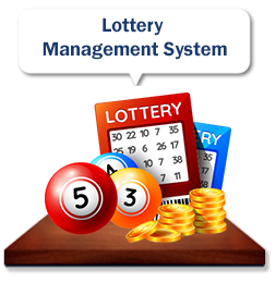 XIPHIAS - Lottery Management System